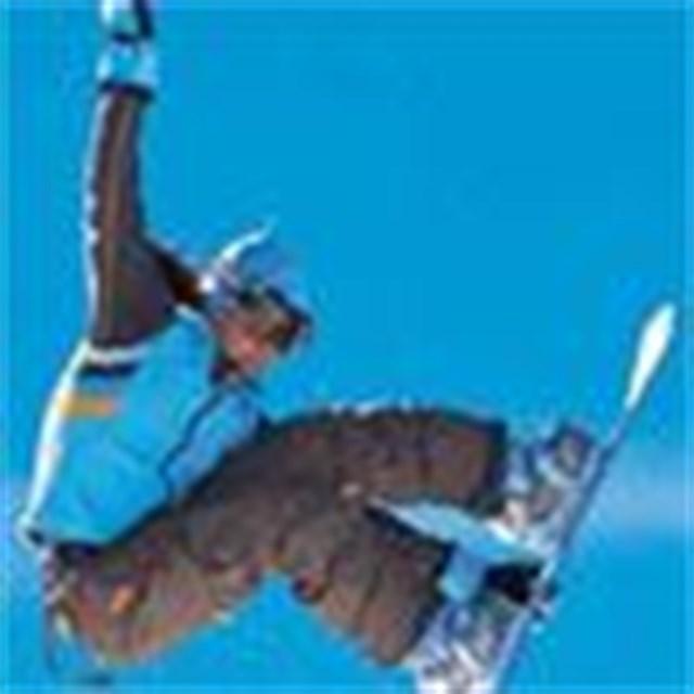 Kayakta 'couture' imzası